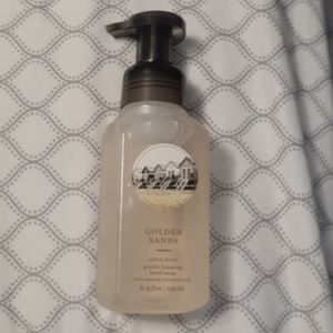 Bath and body hand soap